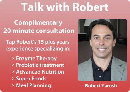 Talk with Robert